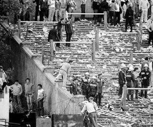 «بورسعيد» و«جالطة سراي» الأخطر.. 12 قصة تجسد أشهر أحداث العنف في الملاعب (فيديو)