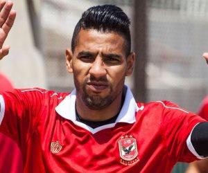 مؤمن زكريا: سعيد باللعب لأهلي جدة وأطمح لحصد لقب الدوري