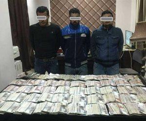 حبس 3 أمناء شرطة المكلفين بحراسة «عصابة البروفيسير»