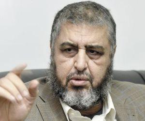 قيادي إخواني سابق يكشف: كيف أفشل «الشاطر» مبادرات ما قبل فض رابعة؟ (حوار)