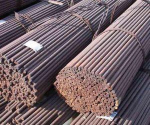 الإحصاء: 453.1 مليون دولار واردات مصر من الحديد خلال شهر ديسمبر