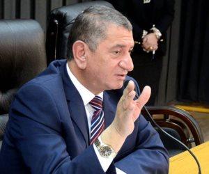 محافظ كفر الشيخ يوافق على ترخيص 41 منشأة طيبة