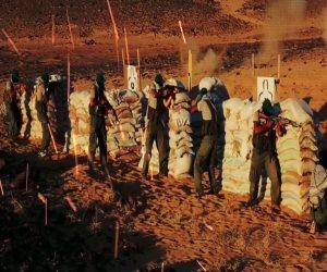 """لأول مرة.. قادة """"حسم"""" تحت مقصلة القضاء بـ14 عملية اغتيال وتفجير"""