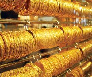 ارتفاع أسعار الذهب جنيهين وعيار 21 يسجل 629