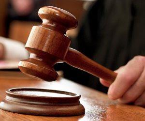 نظر طلب رد رئيس محكمة جنح مستأنف حلوان فى قضية تبديد 3 أبريل