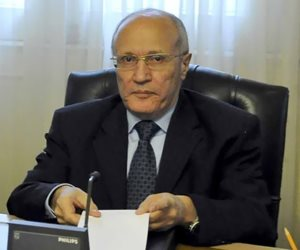 أبو الغيط والعصار يبحثان تعزيز مجالات التعاون الصناعي مع الدول العربية