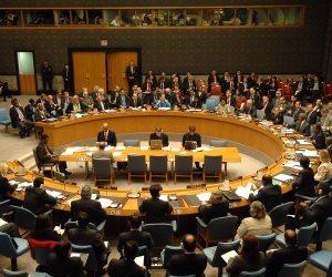 مندوب روسيا بمجلس الأمن: العلاقة بين موسكو وواشنطن فى الحضيض