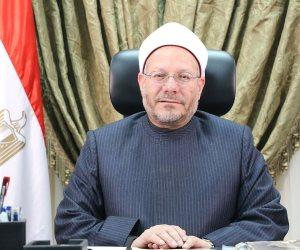 الدكتور شوقي علام : الشريعة الإسلامية مطبقة في الدستور المصري