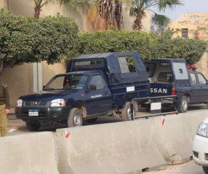 قطر تستمر في عملياتها الإرهابية بمصر.. «كتائب الإخوان» تتورط في هجوم العياط المسلح
