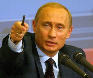 فلاديمير بوتين: برنامجي الانتخابي هو الصواب