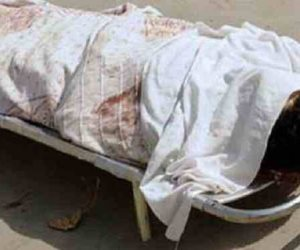 رجل يقتل زوجته بسبب شكه في سلوكها بدار السلام