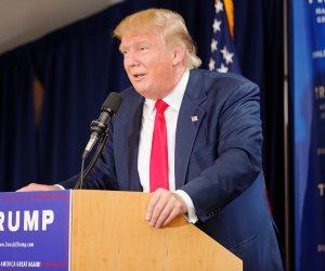 ليس في مصلحة الولايات المتحدة.. ترامب يعلن الاتفاق النووي مع إيران