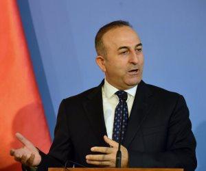 وزير خارجية تركيا: كل الخيارات مطروحة ردا على استفتاء كردستان