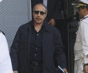 """بعد 40 يوما على قبول إعادة محاكمته.. سيناريوهات أولى جلسات محاكمة حبيب العادلي في """"فساد الداخلية"""""""