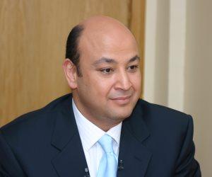 عمرو أديب مثنيا على الانتخابات: شكرا للأصوات الباطلة
