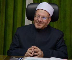 مفتى الجمهورية يشارك في فعاليات مؤتمر مستقبل الوجود الإسلامى في أبو ظبي