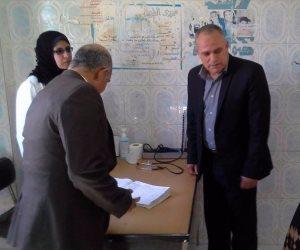 «اليماني»: مشروعات تنموية بانتظار وسط سيناء خلال الفترة المقبلة