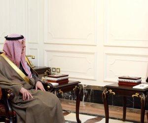 متحدث الخارجية العراقية: نسعى لتطوير العلاقات الثنائية مع السعودية
