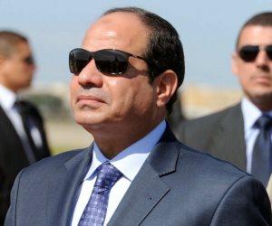 اليوم.. السيسي يدشن مدينة العلمين الجديدة ويفتتح مدينة شرق بورسعيد