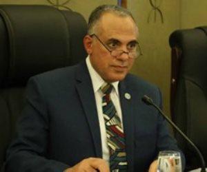 وزير الرى: مناطق البحر الأحمر وشمال سيناء والصعيد معرضة لأمطار