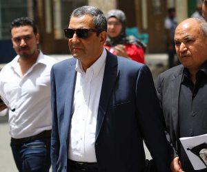 تفسير حكم حبس نقيب الصحفيين السابق وآخرين سنه مع إيقاف التنفيذ