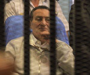 إعادة المرافعة في تغريم مبارك والعادلي 540 مليون جنيه بـ«قطع الاتصالات»