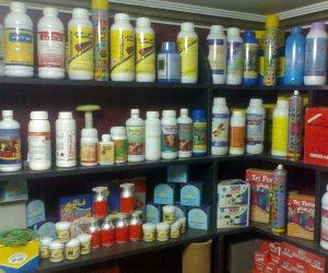 مديرية الزراعة بالإسماعيلية: هذه أخطر 7 مبيدات مسرطنة في السوق