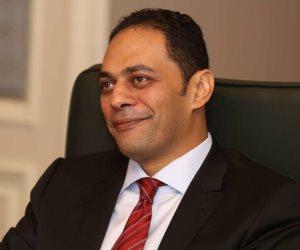 عمر مغاوري: لم يتم إدارج إلا شركة واحدة ببورصة النيل خلال العام الحالي