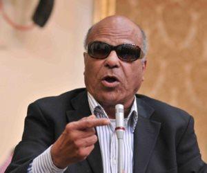 البدري فرغلي: موافقة البرلمان على زيادة المعاشات 15% لا يلبي مطالبنا
