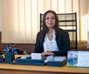 مايا مرسي: الدولة ملتزمة بالقضاء على كافة أشكال التمييز  ضد المرأة