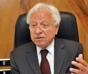 شوقي السيد: قانون الهيئات القضائية يثير الفتنة وينتقص من دور المجلس الخاص