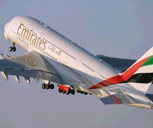 هيئة طيران الإمارات تصدر بيانًا بشأن قطع العلاقات مع قطر