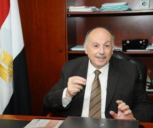 نائب وزير البحث العلمي: نثق في قدرات شبابنا باعتبارهم ثروة مصر