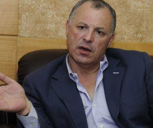 أبو ريدة يرسل استقالة مجلسه الجماعية للمدير التنفيذي للجبلاية
