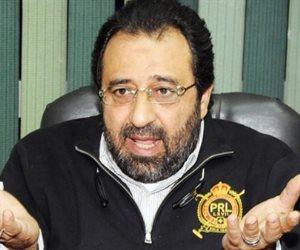 تعرف على رأي مجدي عبد الغنى فى استبعاد محمد صلاح من فريق الأحلام