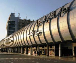 ضبط 3 ثعالب محنطة بمطار القاهرة قبل سفرهما إلى السعودية والإمارات