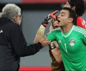 أحمد ناجى: الهزيمة أمام تونس درس جيد للاعبى المنتخب