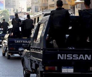 بعد حملة أمنية مكبرة.. 11 تاجر مخدرات في قبضة الأمن بالقليوبية