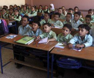 """الأبنية التعليمية: """"تسليم 14 ألف فصل من مبالغ التبرعات"""""""