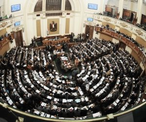 برلماني: راضي تماماً على ما يقوم به البرلمان والمجلس الحالي ليس به أهواء