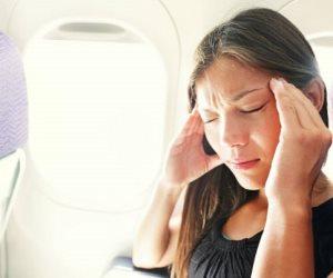 لو الصداع مصاحبك لفترات طويلة ..  تدليك 5 مناطق في الدماغ هيخلصك من آلامه