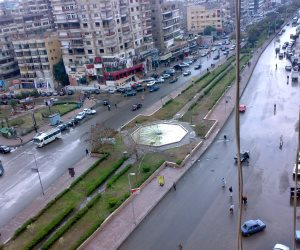 صباح ON تنقل حالة المرور من المهندسين وميدان مصطفى محمود (فيديو)