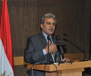 جابر نصار يعلن قيمة ما سددته جامعة القاهرة لطلابها المتعثرين بالكليات والمدن