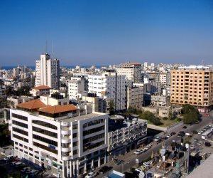 5 مليارات دولار استثمارات متوقعة بقطاع غزة بعد المصالحة