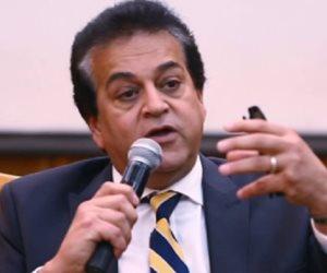 التعليم العالي: لم يصل إلينا قرار بشأن الطلاب القطريين بالجامعات المصرية