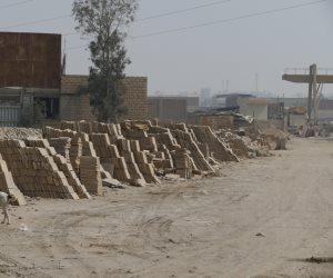 طلب إحاطة بشأن أزمة تقنين أوضاع المصانع والمحاجر في شق الثعبان