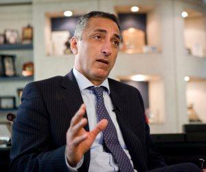 شائعات تولي «عز العرب» محافظ للبنك المركزي خلفا لــ«عامر» تذهب إلى زوال