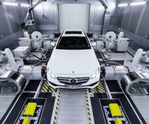 توقعات باستمرار انخفاض توريد المكونات المحلية لمصانع السيارات بنسبة 25%