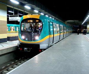مترو الأنفاق.. قطار الحلم ينطلق (القصة الكاملة)