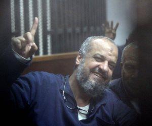 حبس البلتاجي سنتين لإهانة المحكمة.. وتأجيل الحكم بقضية «أحداث مكتب الإرشاد»